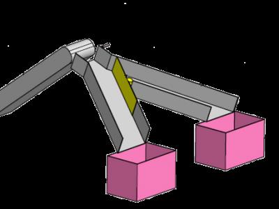 Engineering transparant 1